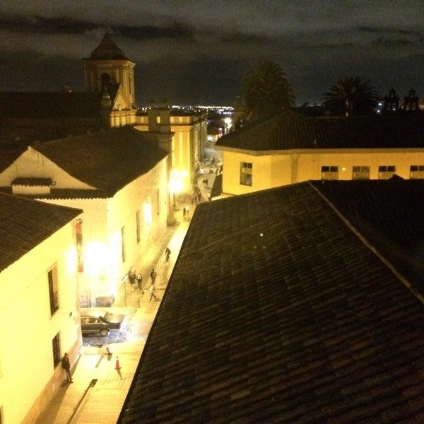 Foto tomada en Hotel de la Opera por Andrea R. el 7/30/2014