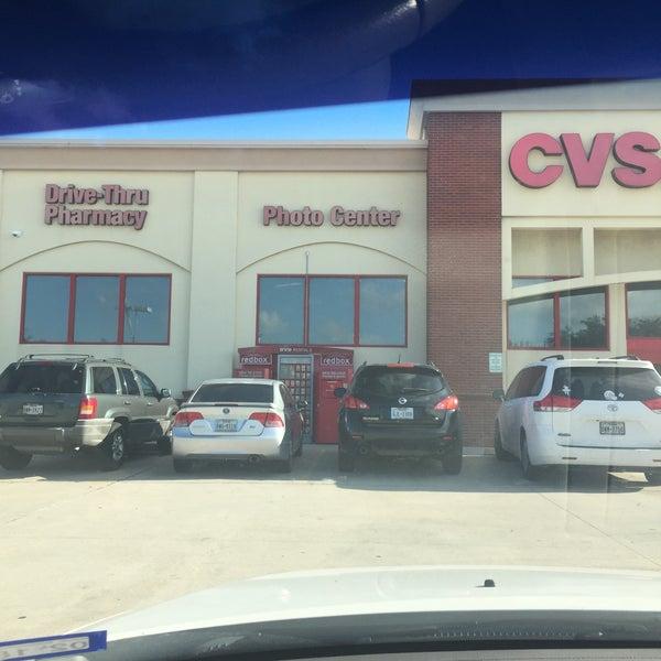 cvs pharmacy pharmacy in houston