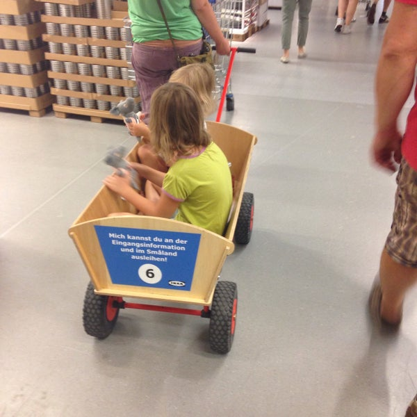 Photo taken at IKEA by Diana B. on 9/3/2016