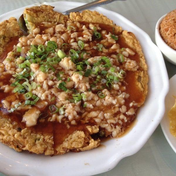 Golden City Restaurant San Diego Menu