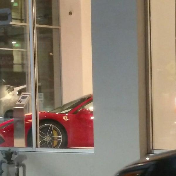Auto Dealership In Seattle