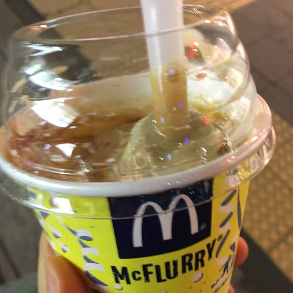 Photo taken at McDonald's by 南 瑞. on 6/7/2017