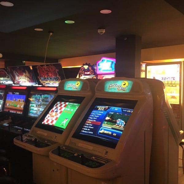 9/17/2017 tarihinde Tuba Ç.ziyaretçi tarafından Fantasyland Oyun Merkezi & Coffee'de çekilen fotoğraf