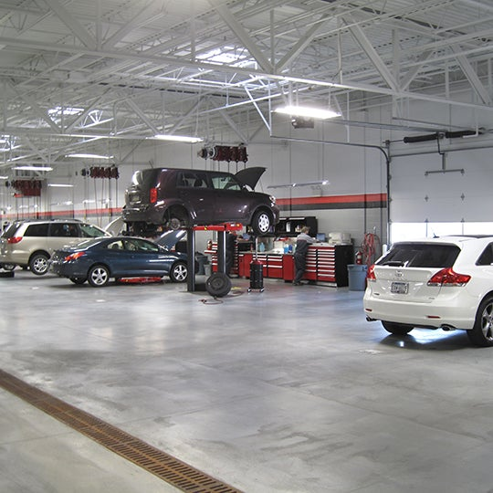 Lancaster Toyota - 5 tips from 199 visitors