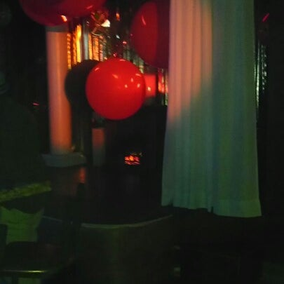 Photo taken at Eros Lounge by Barin H. on 2/2/2013