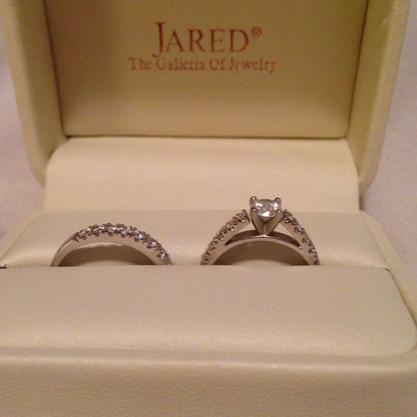 Photos at Jared The Galleria of Jewelry Jewelry Store