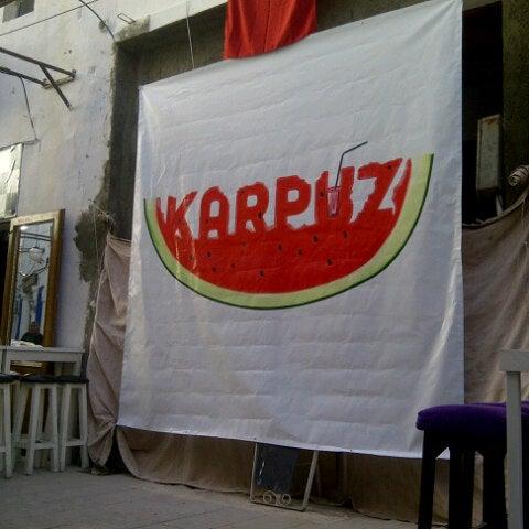 5/18/2013 tarihinde Ethem S.ziyaretçi tarafından Karpuz'de çekilen fotoğraf