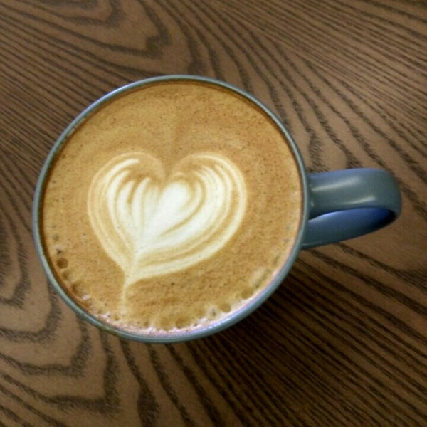 Coffee Cafe In Kuching