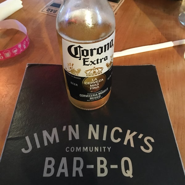 Photo taken at Jim 'N Nick's Bar-B-Q by Matt M. on 5/5/2017