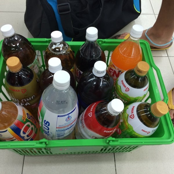 Photo taken at NTUC FairPrice by Shamin L. on 5/13/2014
