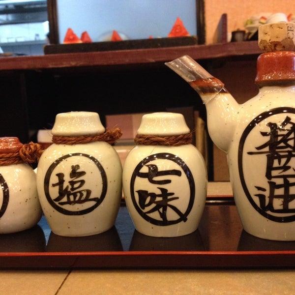 4/25/2014にJoe M.がTanabe Japanese Restaurantで撮った写真