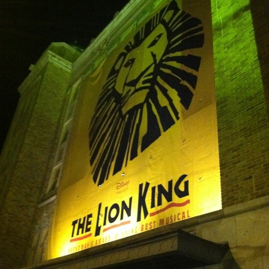 Photo taken at Altria Theater by Sara L. on 2/17/2012