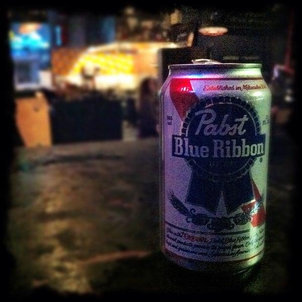 Photo taken at Bender's Bar & Grill by Mega T. on 2/19/2012