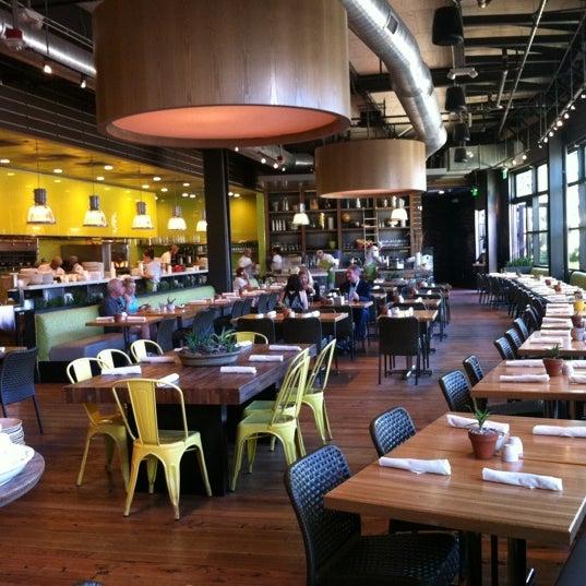 True Food Kitchen Design photos at true food kitchen - downtown santa monica - 230 tips
