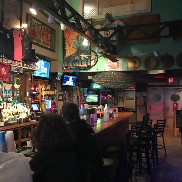 This is like THE beach bar of Isle of Palms. Huge beer list, friendly service and great music. This place has a lot of history!