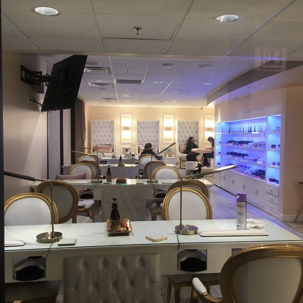 Photos at Re\'Luxe Nail Spa - River North - Chicago, IL