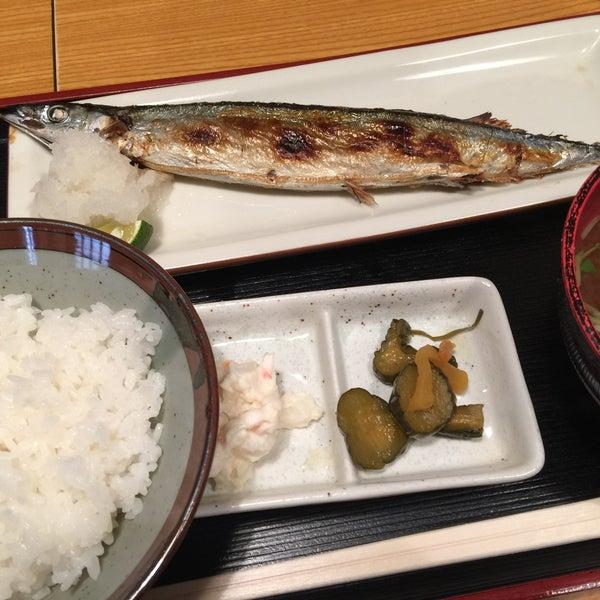 Photo taken at 上総屋 by Takashi N. on 10/26/2015