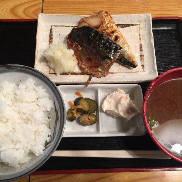 Photo taken at 上総屋 by Takashi N. on 1/23/2017