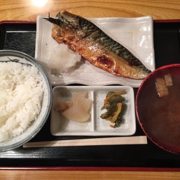 Photo taken at 上総屋 by Takashi N. on 8/2/2017