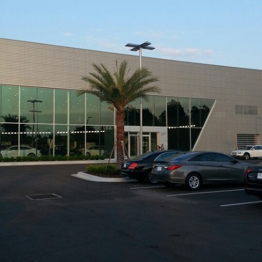 Photos At Audi South Orlando Orlando FL - Audi south orlando