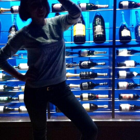 Photo taken at Music Bar Phenomen by Olia D. on 5/2/2015