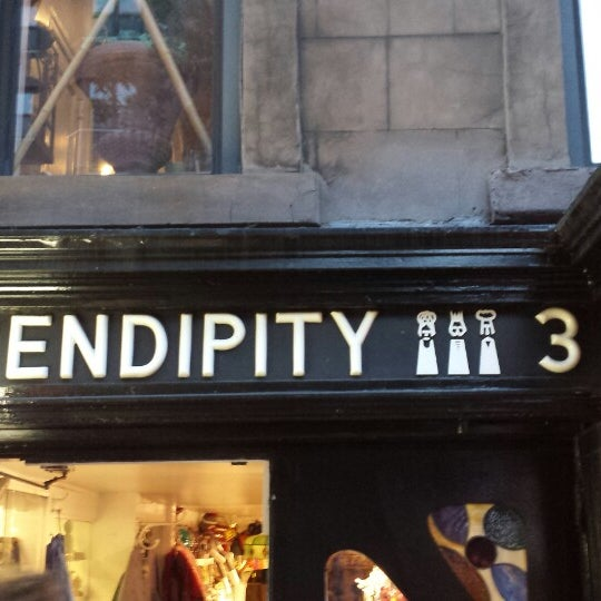 Photo taken at Serendipity 3 by John H. on 10/5/2013