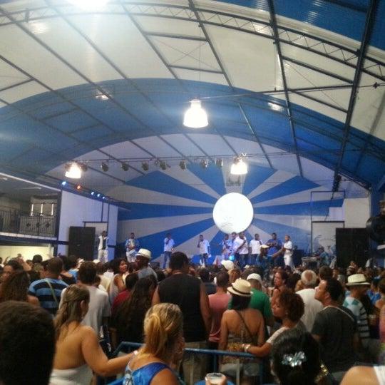 Foto tirada no(a) G.R.E.S. Portela por Gustavo R. em 12/29/2012