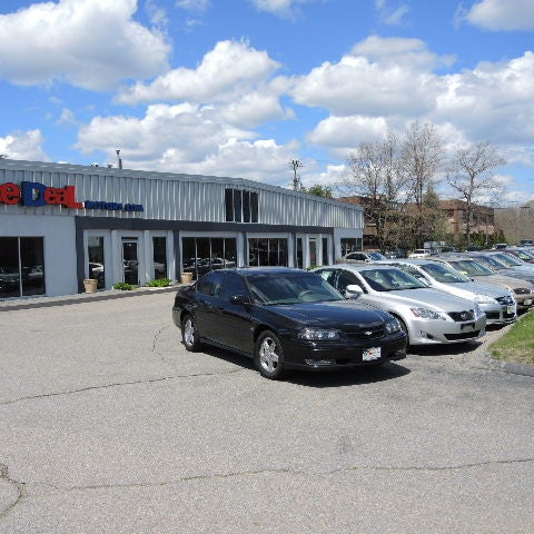 done deal motors canton ma