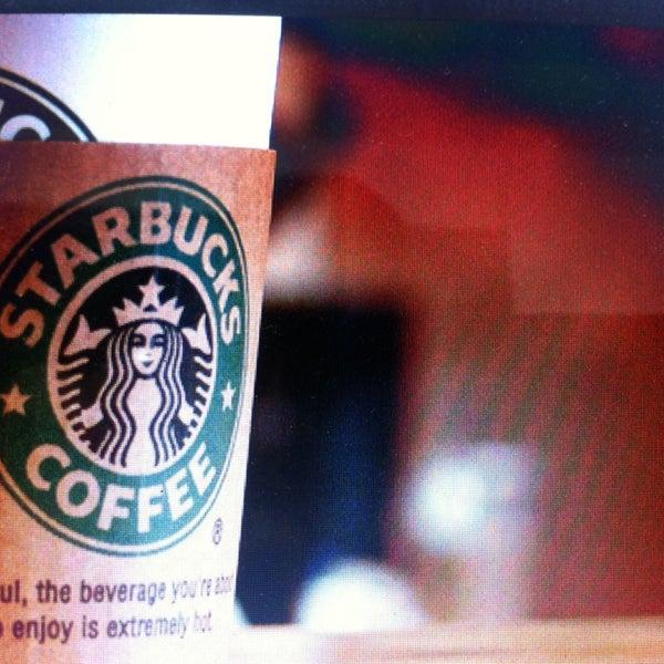 Starbucks - Kahve Dükkanı