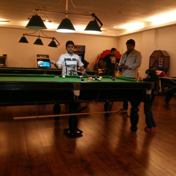 Photo taken at Club Mahindra Madikeri by Pankaj B. on 1/10/2014