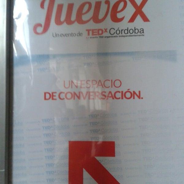 Photo taken at ICDA - Escuela de Negocios de la UCC by Milagros G. on 9/25/2014