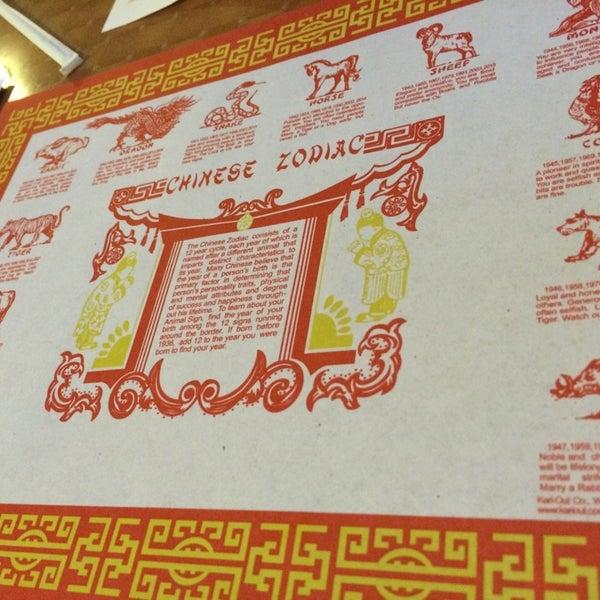 photo taken at qq garden chinese restaurant by christopher r on 521 - Qq Garden