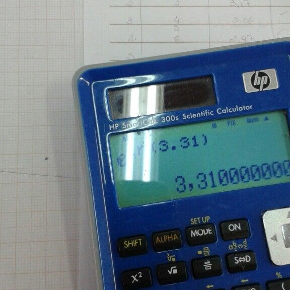 Photo taken at Escola de Engenharia - UFF by Isabella C. on 10/30/2013