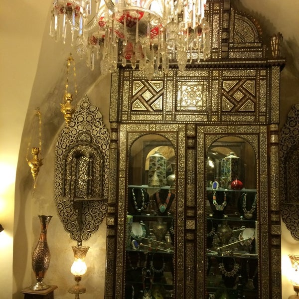 Photo taken at Armenian Tavern by Elena on 5/6/2014