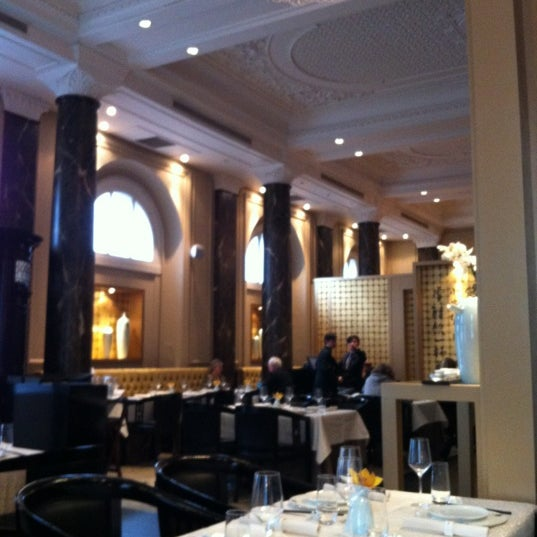 Photo taken at Grand Imperial by Lily T. on 11/8/2012