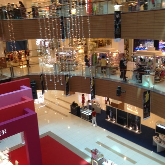 Photo taken at Gurney Plaza by Shearn S. on 12/6/2012