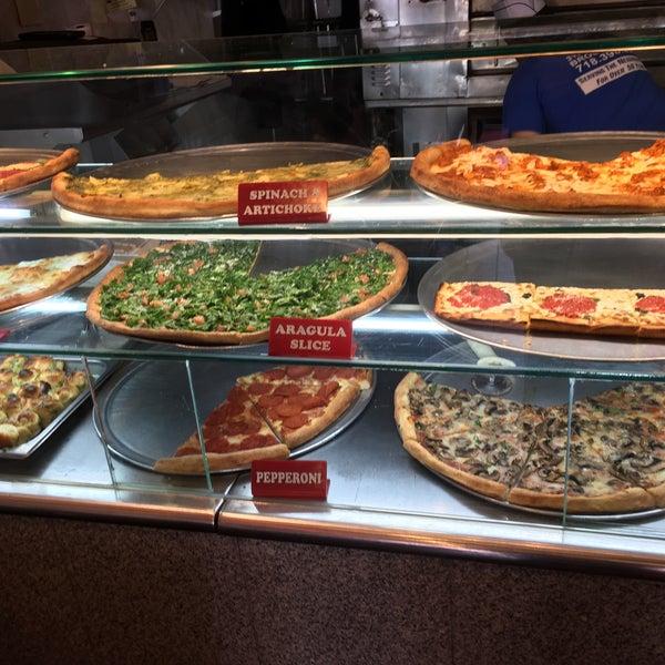 Photo taken at Antonio's Pizzeria by Sage on 2/25/2017