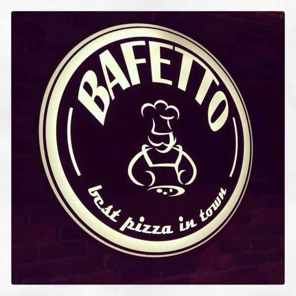 Das Foto wurde bei Bafetto von Hakan B. am 10/29/2013 aufgenommen
