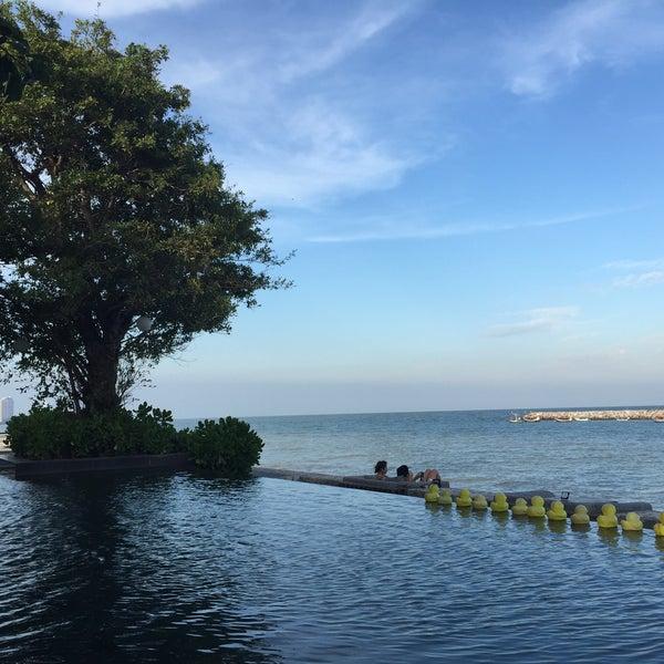 11/23/2015에 Primrata S.님이 Cher Resort에서 찍은 사진