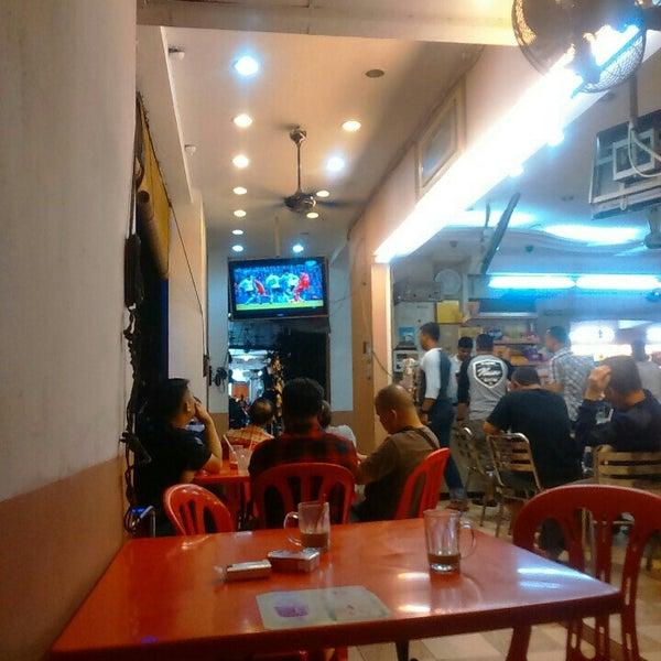 Photo taken at Restoran Al-Naz Maju by Suajie (. on 1/17/2016