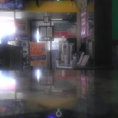Photo taken at Fuzzy's Taco Shop by Korey F. on 9/19/2012