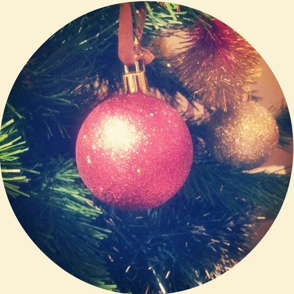 Снимок сделан в Арт-Отель Радищев пользователем Ring S. 12/23/2013