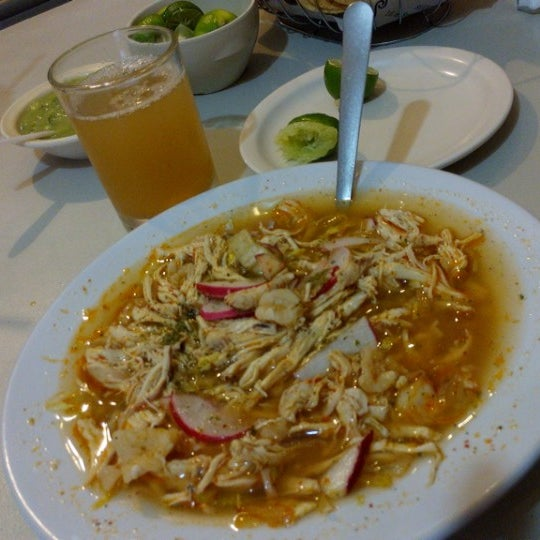Image result for Pozole chapala