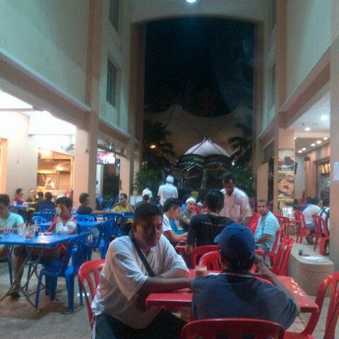 Photo taken at Restoran Al-Naz Maju by Brown S. on 11/6/2012