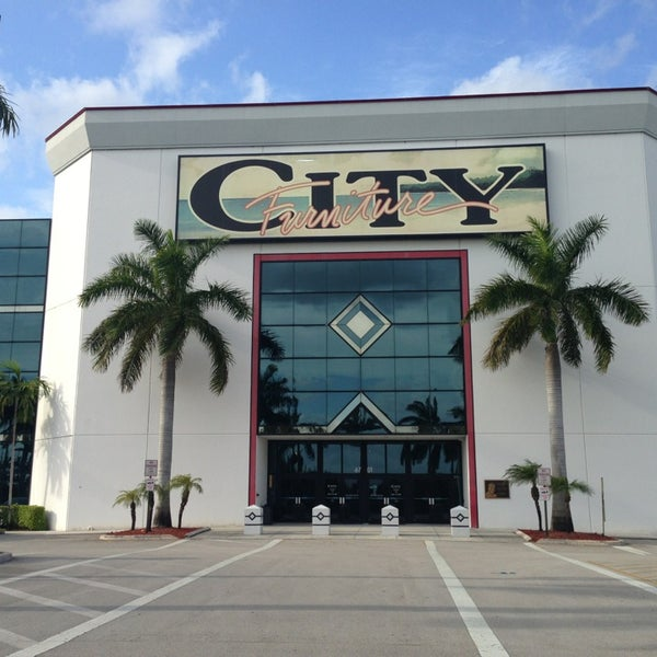 ... City Furniture Tamarac By City Furniture Tamarac Fl ...
