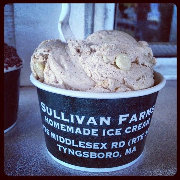 Photo taken at Sullivan Farms by Margot B. on 9/29/2013