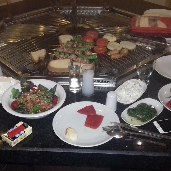 11/6/2017 tarihinde 💖💖💖💖💖💖💖💋💖 .ziyaretçi tarafından Gölköy Restaurant'de çekilen fotoğraf