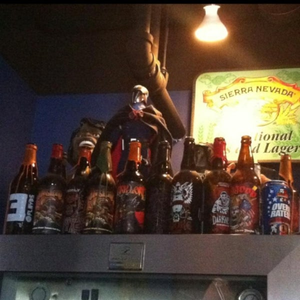 Photo taken at 3 Floyds Brewery & Pub by Cheryl B. on 5/2/2013