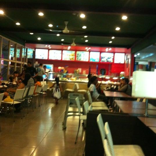 Photo taken at HokBen by Adek O. on 6/16/2012