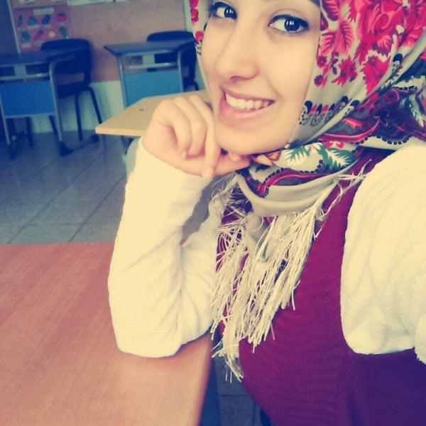 Photo taken at Hatay Özel Eğitim ve Uygulama Merkezi by Fethiye A. on 1/13/2015